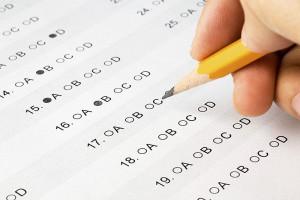 egzamin z języka angielskiego