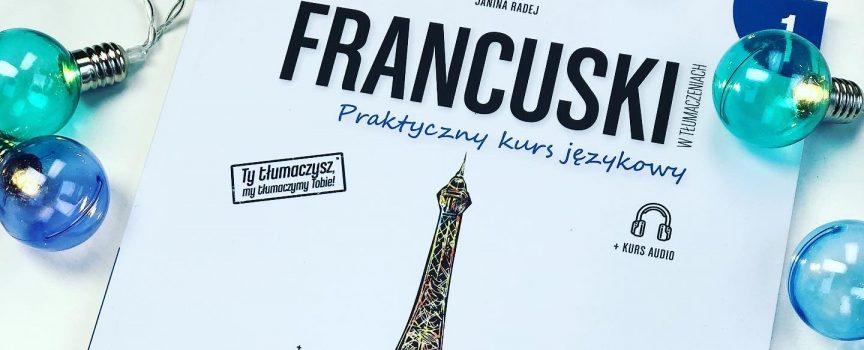 C'est facile – to proste! Francuski dla początkujących